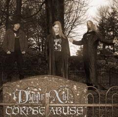 Dingir Xul - Corpse Abuse