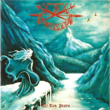 December Wolves - 'Til Ten Years