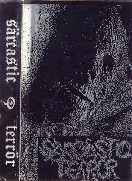 Sarcastic Terror - Sarcästic Terrör