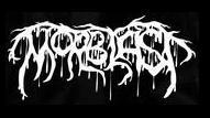 Morblast - Logo