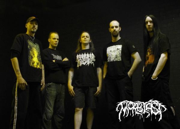 Morblast - Photo