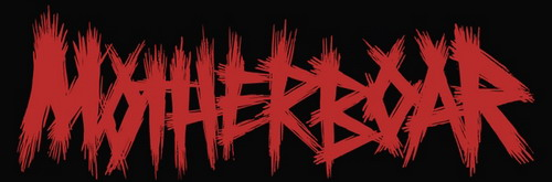 Motherboar - Logo