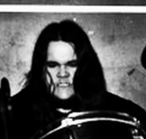 Krolg, Slayer of Men