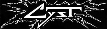Cyst - Logo