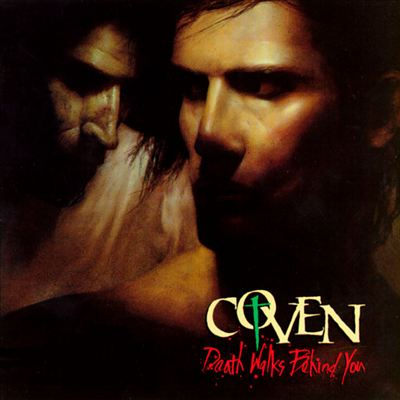 Coven 6669 - Death Walks Behind You