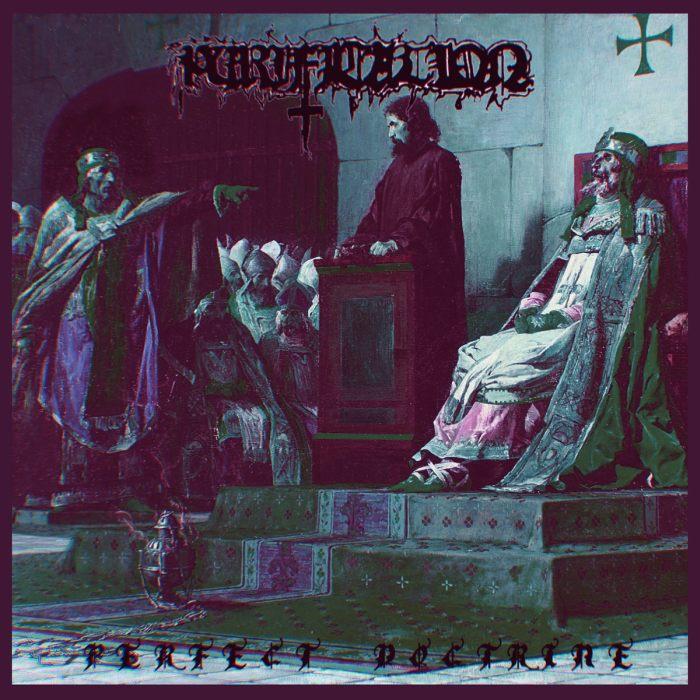 Purification - Perfect Doctrine