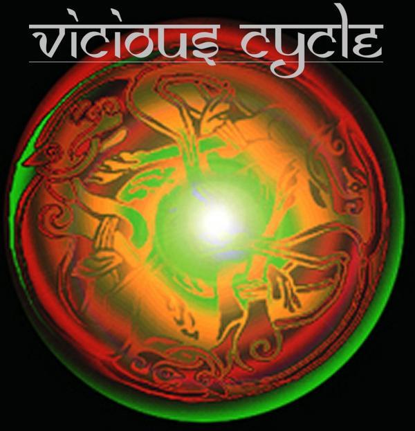 Vicious Cycle - Logo