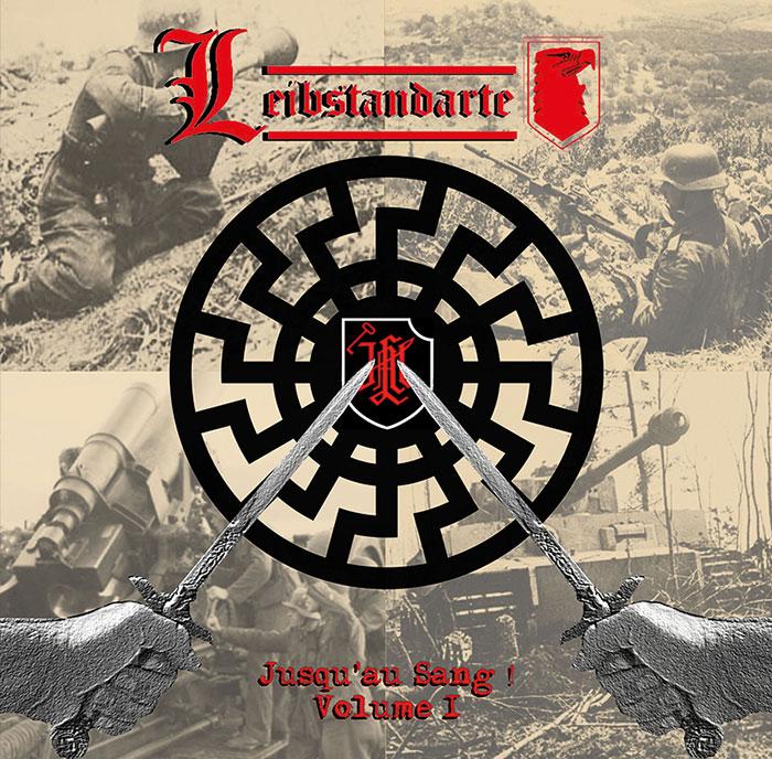 Leibstandarte - Jusqu'au Sang ! Volume 1