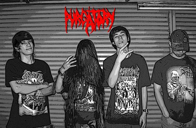 Purgatory - Photo