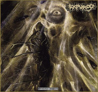 Expurgo - Entropic Breath
