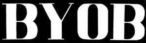 BYOB - Logo