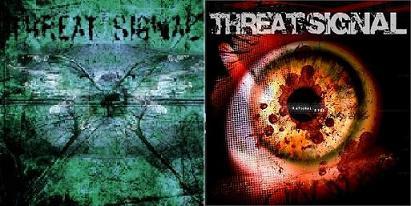 Threat Signal - Rational Eyes