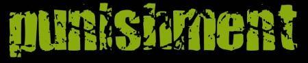 Punishment - Logo