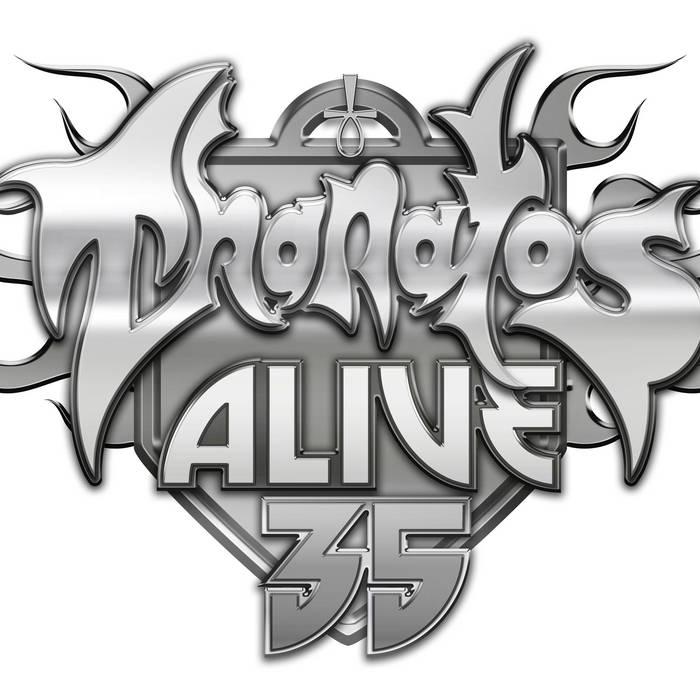 Thanatos - Thanatos Alive 35