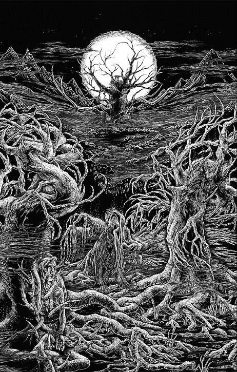 Nartvind - Ruinous Mist