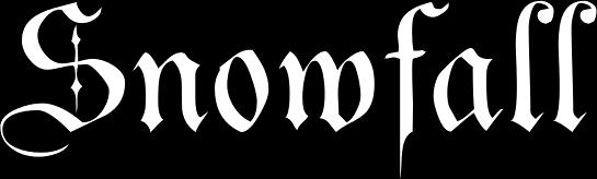 Snowfall - Logo