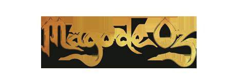 Mägo de Oz - Logo
