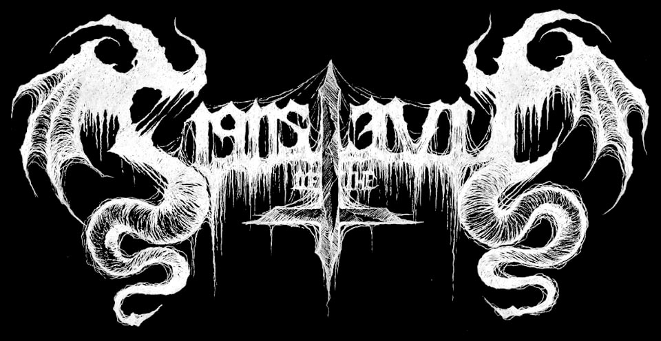 Signs of the Evil - Logo