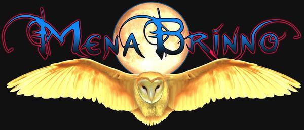 Mena Brinno - Logo