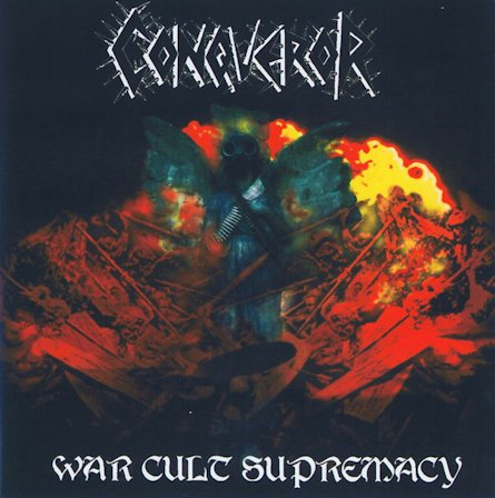 Conqueror - War Cult Supremacy