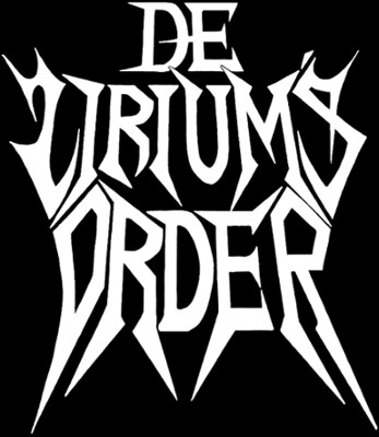 De Lirium's Order - Logo
