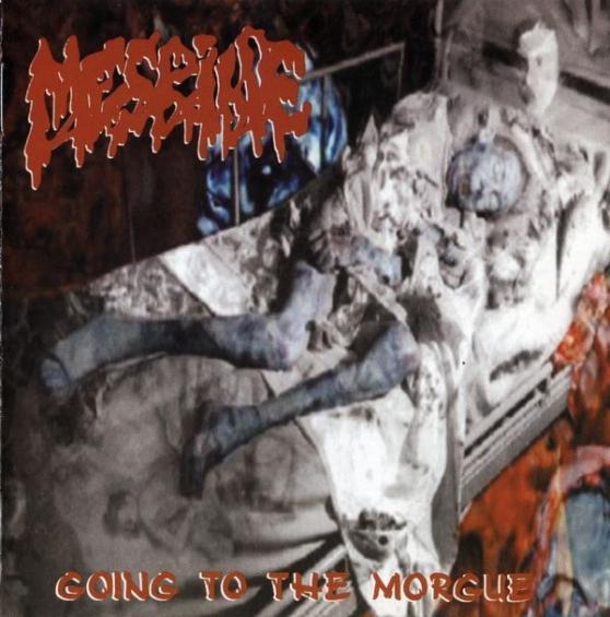 Mesrine - Going to the Morgue
