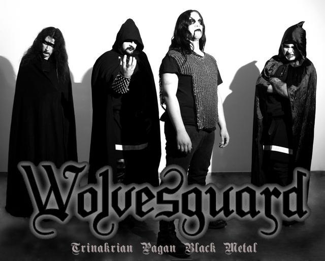 Wolvesguard - Photo