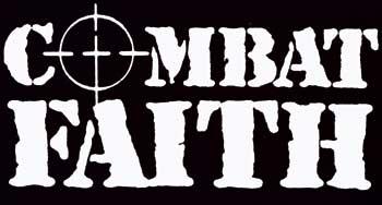 Combat Faith - Logo