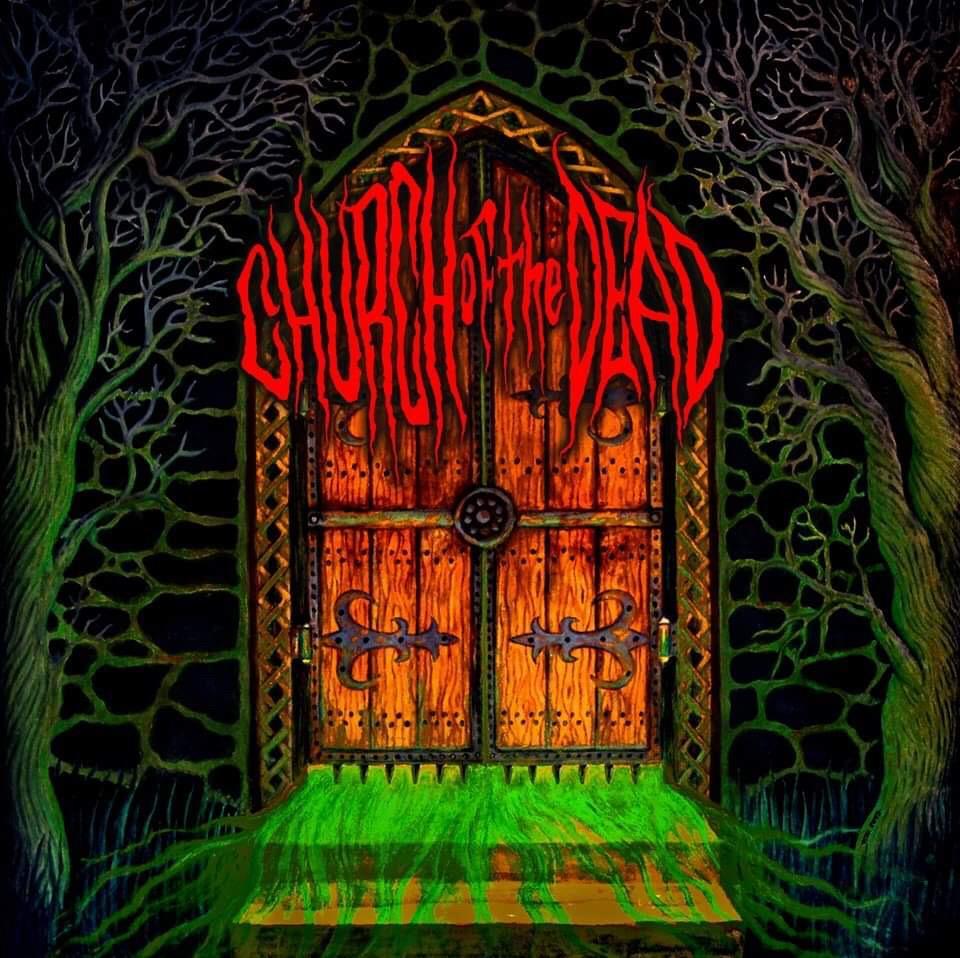 Church of the Dead - Church of the Dead