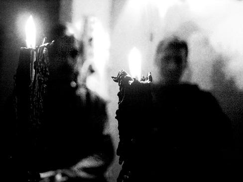 Nemesis Occulta - Photo