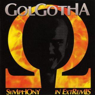 Golgotha - Symphony in Extremis