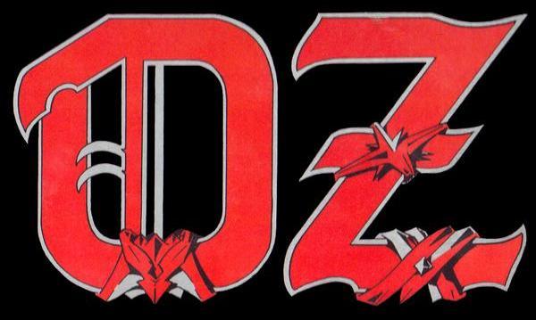 Oz - Logo