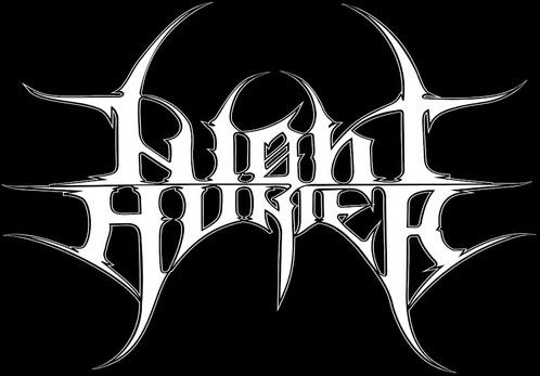NightHunter - Logo