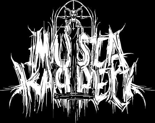 Musta Kappeli - Logo