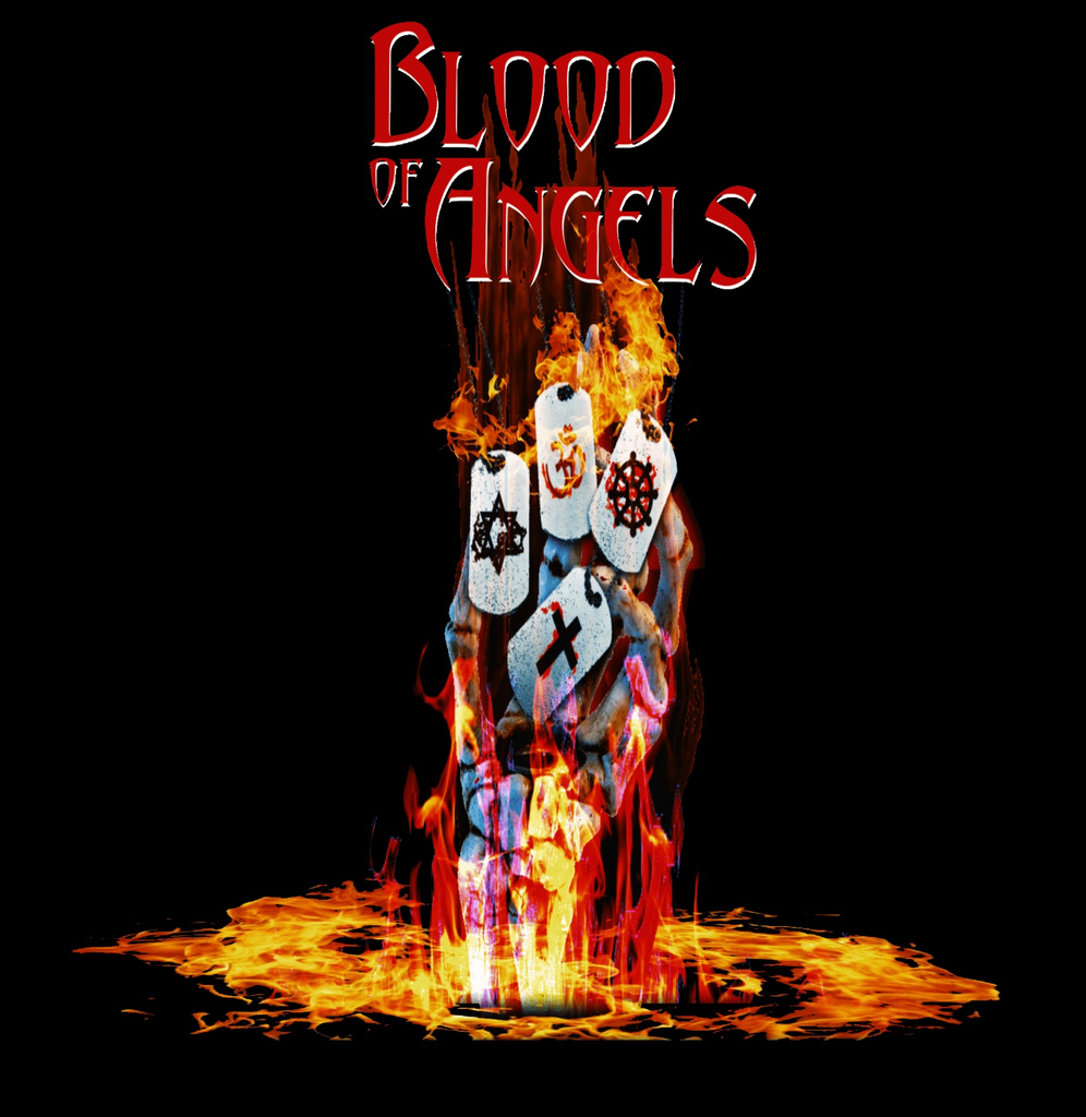 Blood of Angels - Failure of Faith