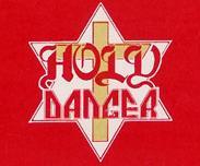 Holy Danger - Logo