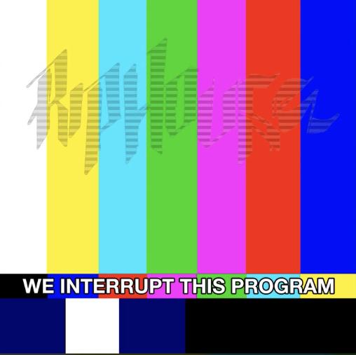 Riphouse - We Interrupt This Program