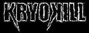 Kryokill - Logo