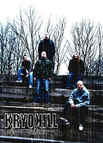Kryokill - Photo