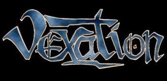 Vexation - Logo