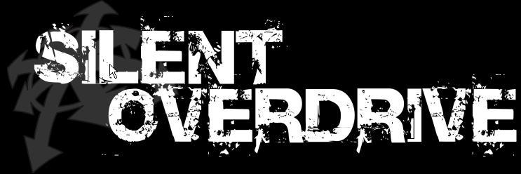 Silent Overdrive - Logo