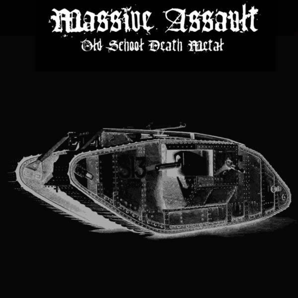Massive Assault - Demo II