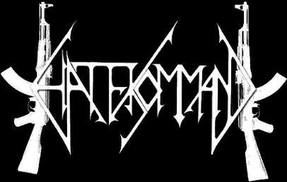 Hate Kommand - Logo