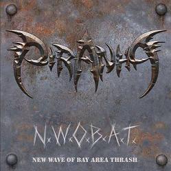 Piranha - N.W.O.B.A.T