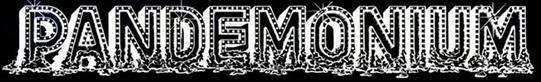 Pandemonium - Logo