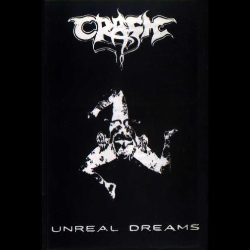 Crash - Unreal Dreams