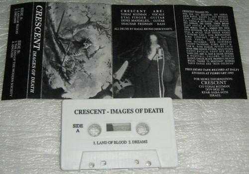 Crescent - Images of Death