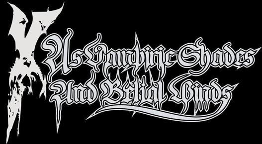 As Vampiric Shades and Belial Winds - Logo