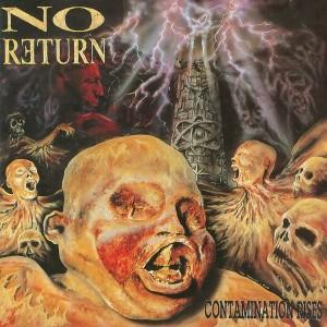 No Return - Contamination Rises