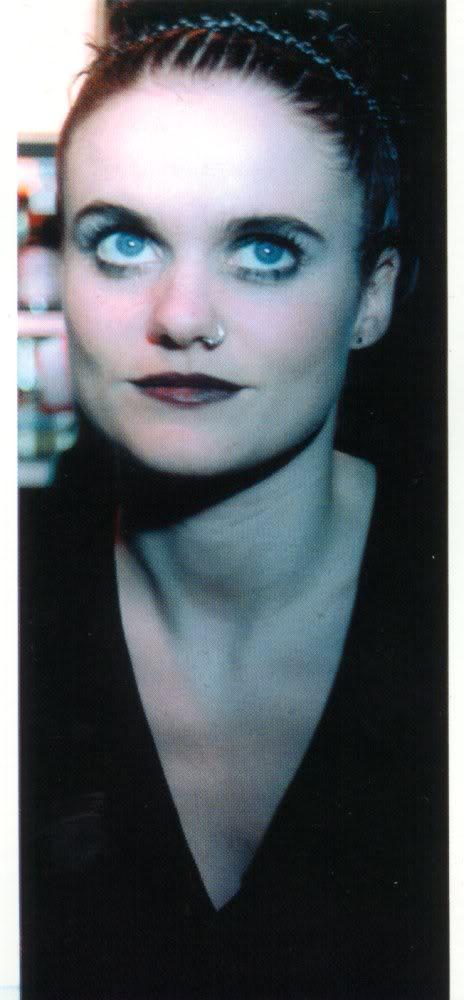 Christine Hjertaas
